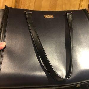FREE shipping, EUC Kate spade classic purse